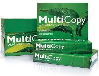 A4.80.MC Бумага Multi Copy, А4, 80г/м2, 500л